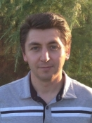 Professor Florin Rusu