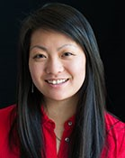 Professor Stephanie Shih